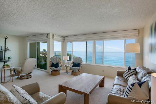763 Beachfront Dr, Solana Beach, CA 92075 (#200039155) :: Tony J. Molina Real Estate