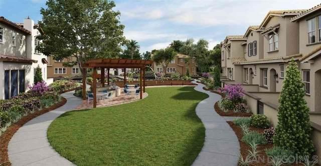 1089 Delpy View Point #21, Vista, CA 92084 (#200039169) :: Neuman & Neuman Real Estate Inc.