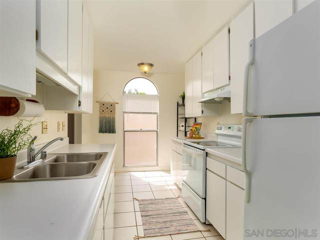 4863 Collwood Blvd Unit B, San Diego, CA 92115 (#200039188) :: SunLux Real Estate