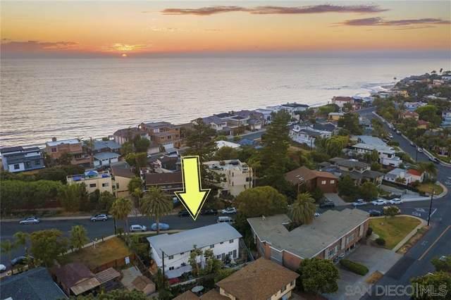 234-38 Hill St, Solana Beach, CA 92075 (#200039228) :: COMPASS