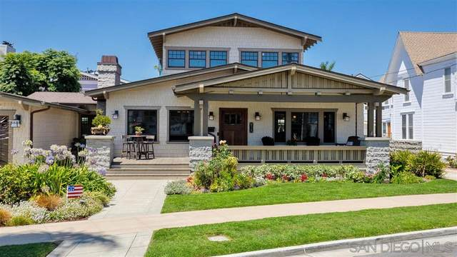 810 Adella Ave, Coronado, CA 92118 (#200039237) :: Neuman & Neuman Real Estate Inc.