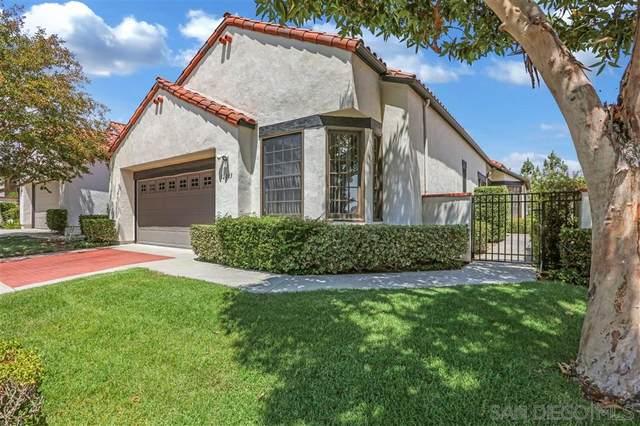 12083 Tretagnier Circle, San Diego, CA 92128 (#200039266) :: Farland Realty