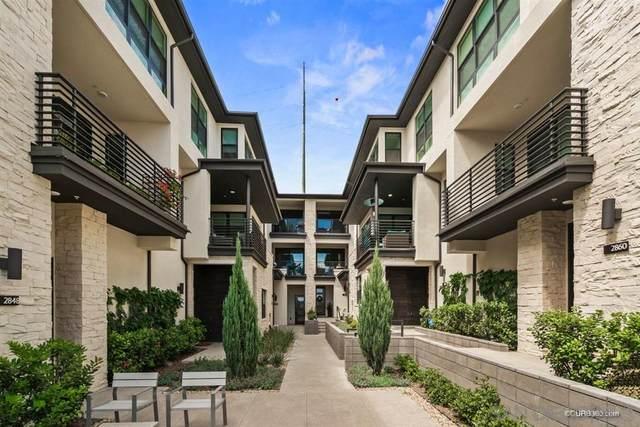 2864 Via Alta Pl, San Diego, CA 92108 (#200039275) :: Farland Realty