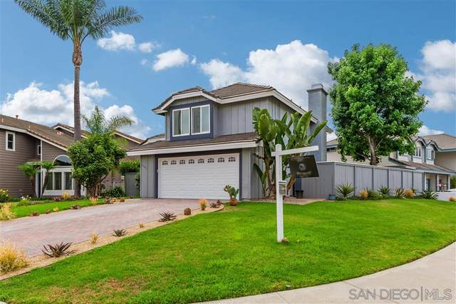 1790 Hawk View Drive, Encinitas, CA 92024 (#200039281) :: COMPASS