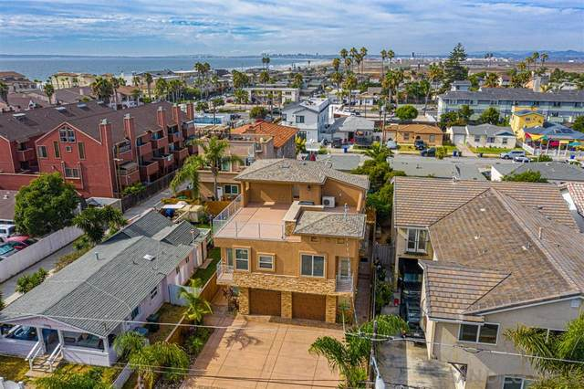 130 Donax Ave, Imperial Beach, CA 91932 (#200039287) :: Whissel Realty