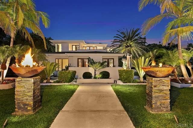 422 S Nardo, Solana Beach, CA 92075 (#200039337) :: COMPASS