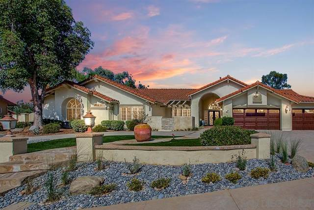 14118 Arbolitos Dr, Poway, CA 92064 (#200039350) :: Neuman & Neuman Real Estate Inc.
