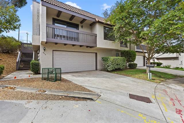 6615 Reservoir Ct., San Diego, CA 92115 (#200039355) :: Whissel Realty