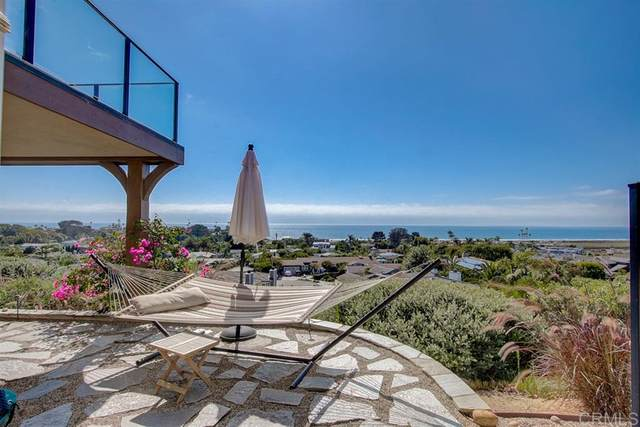 755 Barbara, Solana Beach, CA 92075 (#200039358) :: Neuman & Neuman Real Estate Inc.