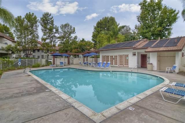 11440 Caminito La Bar #146, San Diego, CA 92126 (#200039365) :: Neuman & Neuman Real Estate Inc.