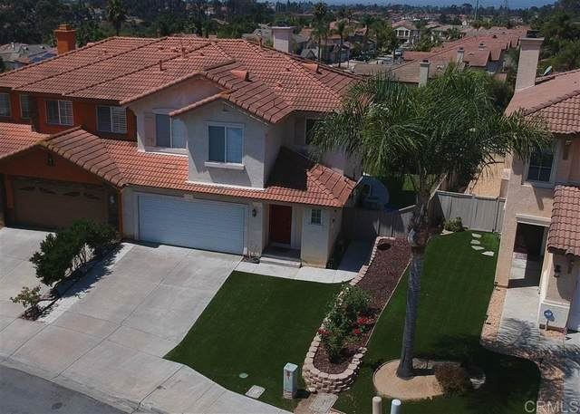 932 Via Verde, Chula Vista, CA 91910 (#200039369) :: COMPASS