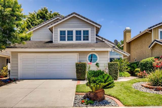 6990 Sandcastle Dr, Carlsbad, CA 92011 (#200039371) :: COMPASS