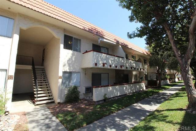 8655 Lake Murray Blvd #12, San Diego, CA 92119 (#200039384) :: Neuman & Neuman Real Estate Inc.