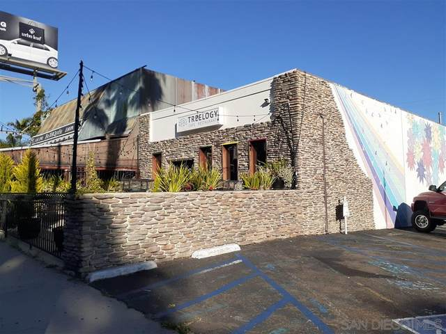 865 Turquoise St., San Diego, CA 92109 (#200039386) :: Neuman & Neuman Real Estate Inc.