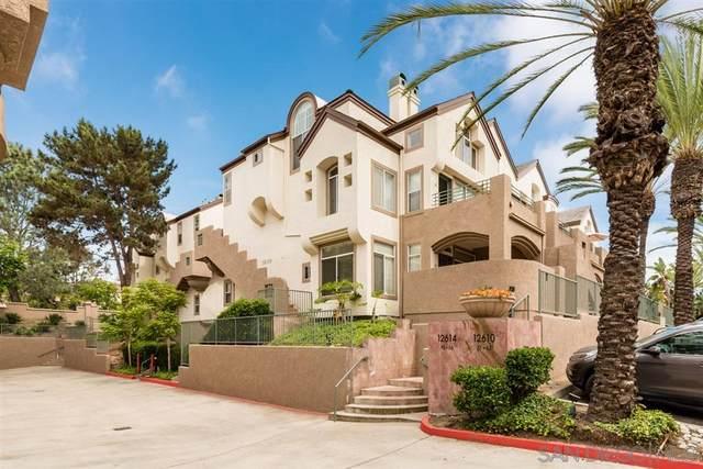 12614 Carmel Country Rd #49, San Diego, CA 92130 (#200039623) :: Tony J. Molina Real Estate