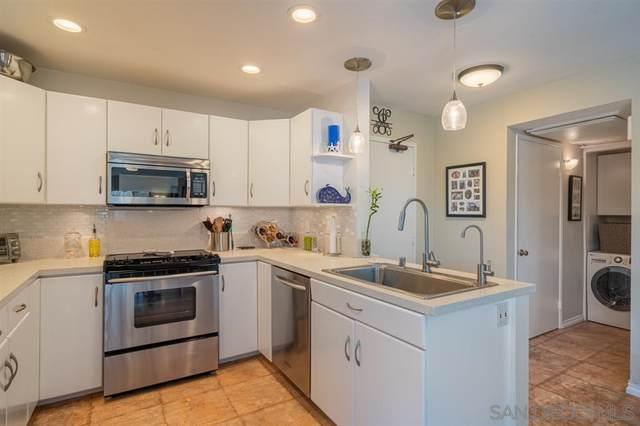 6737 Friars Road #201, San Diego, CA 92108 (#200039633) :: Neuman & Neuman Real Estate Inc.
