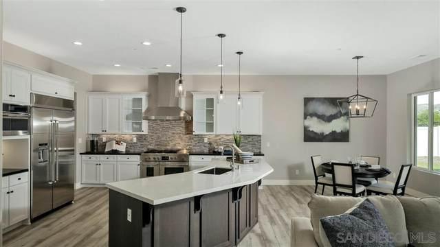 103 Saddlebrook Way, El Cajon, CA 92019 (#200039636) :: Neuman & Neuman Real Estate Inc.