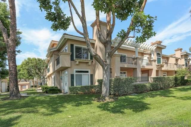 7254 Shoreline Dr #130, San Diego, CA 92122 (#200039700) :: SunLux Real Estate