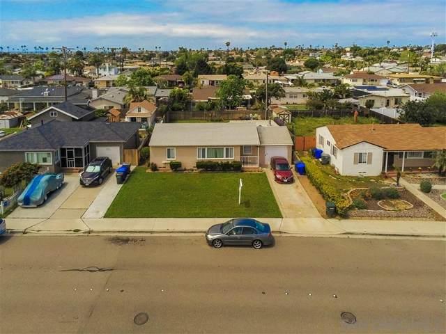 1202 9th St, Imperial Beach, CA 91932 (#200039708) :: Neuman & Neuman Real Estate Inc.