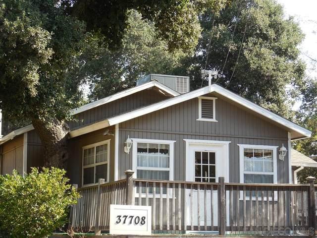 37708 Old Highway 80, Boulevard, CA 91905 (#200039887) :: Neuman & Neuman Real Estate Inc.