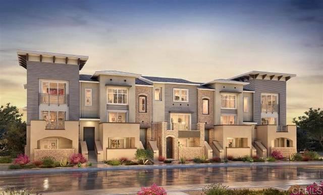 6164 Colt Place #102, Carlsbad, CA 92009 (#200039907) :: Tony J. Molina Real Estate
