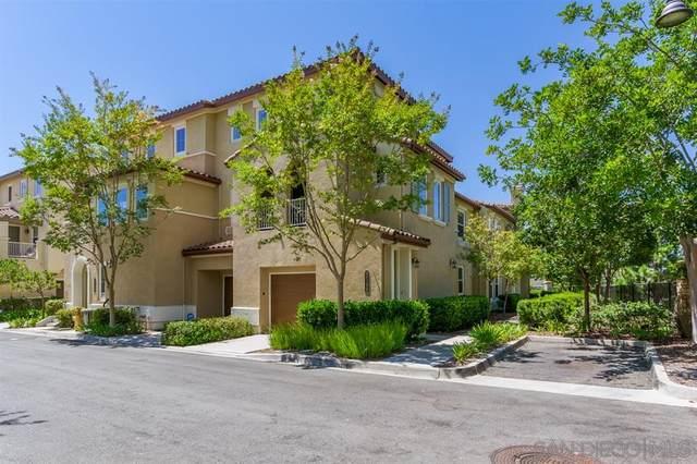 2199 Silverado St., San Marcos, CA 92078 (#200039918) :: Neuman & Neuman Real Estate Inc.