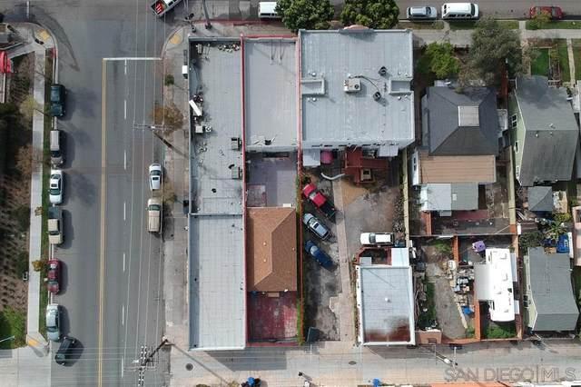 2988-90 National Ave, San Diego, CA 92113 (#200039998) :: Neuman & Neuman Real Estate Inc.