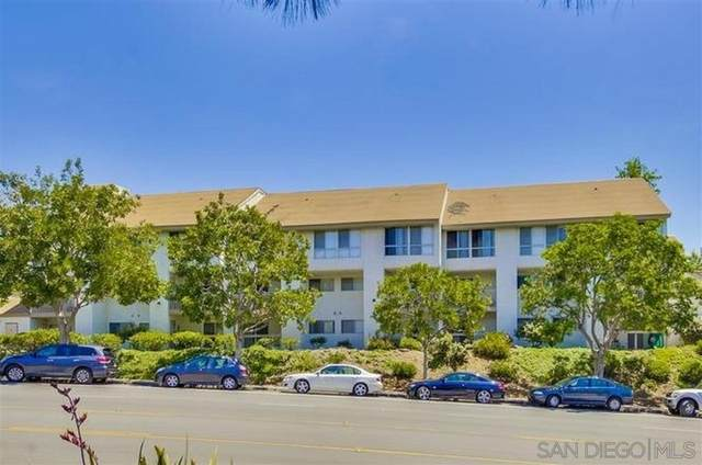 6275 Rancho Mission Rd #102, San Diego, CA 92108 (#200040004) :: SunLux Real Estate
