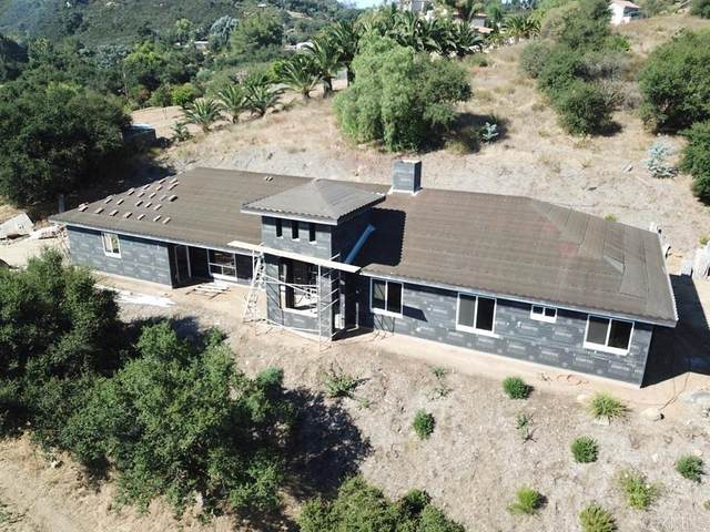 12178 Lilac Heights Ct, Valley Center, CA 92082 (#200040072) :: Neuman & Neuman Real Estate Inc.