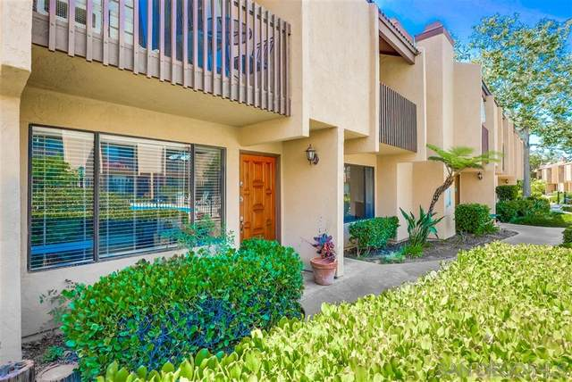 9447 Gold Coast Drive G1, San Diego, CA 92126 (#200040125) :: SunLux Real Estate