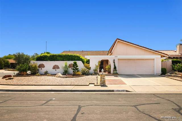 12635 Ocaso Dr, San Diego, CA 92128 (#200040236) :: Neuman & Neuman Real Estate Inc.