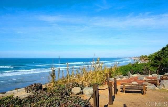 155 15th Street #25, Del Mar, CA 92014 (#200040269) :: Neuman & Neuman Real Estate Inc.