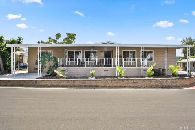 3340 Del Sol Blvd, Spc. 248 Spc 248, San Diego, CA 92154 (#200040420) :: Tony J. Molina Real Estate