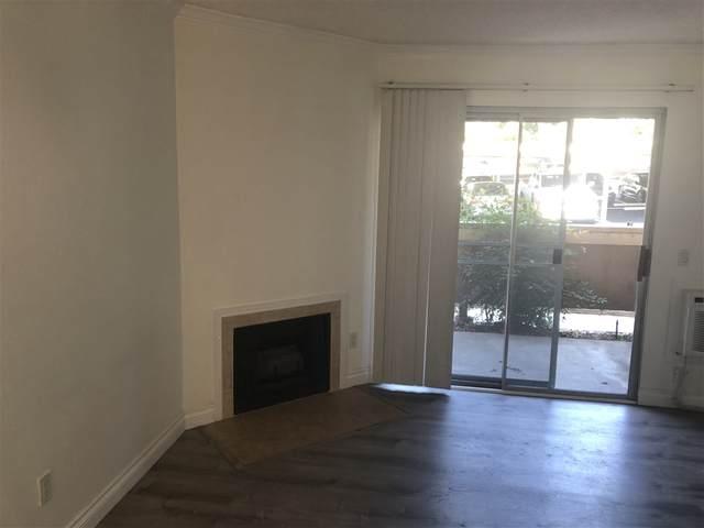 211 Woodland Pkwy Unit 113, San Marcos, CA 92069 (#200040421) :: Tony J. Molina Real Estate