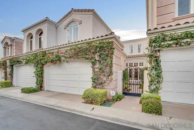 5256 Renaissance Ave, San Diego, CA 92122 (#200040427) :: SunLux Real Estate
