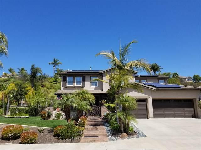 1119 Ariana Rd, San Marcos, CA 92069 (#200040437) :: Neuman & Neuman Real Estate Inc.