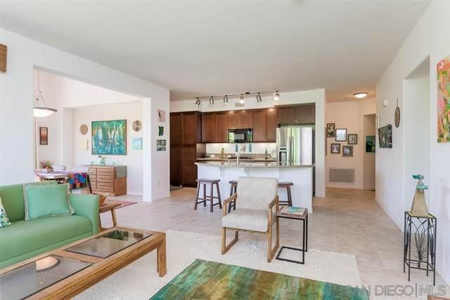 8233 Station Village Lane #2317, San Diego, CA 92108 (#200040465) :: SunLux Real Estate