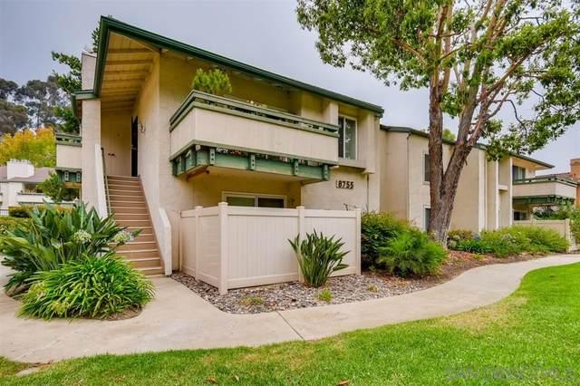 8755 Gilman Dr G, La Jolla, CA 92037 (#200040469) :: Tony J. Molina Real Estate