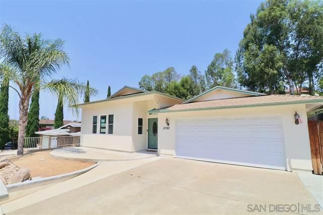 12760 Larchmont St, Poway, CA 92064 (#200040495) :: Neuman & Neuman Real Estate Inc.