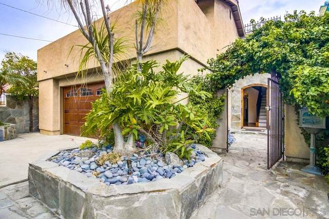 1605 San Luis Rey, Coronado, CA 92118 (#200040545) :: Neuman & Neuman Real Estate Inc.