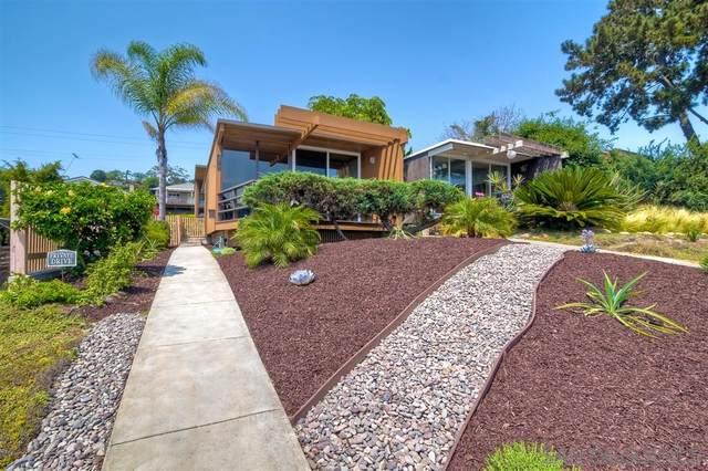 1210 Agate St, San Diego, CA 92109 (#200040556) :: Compass
