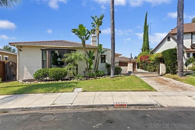 4550 Norma Dr, San Diego, CA 92115 (#200040605) :: Neuman & Neuman Real Estate Inc.