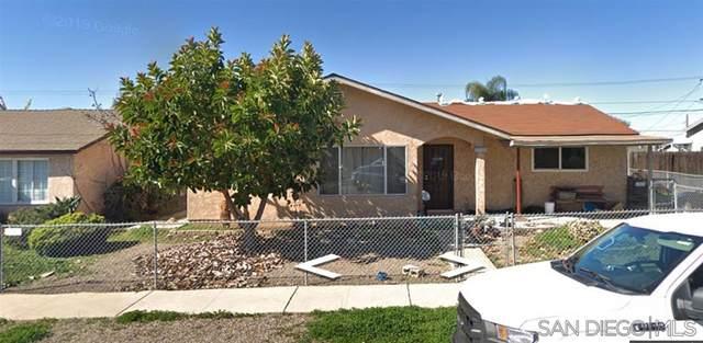 4568 Cochise Way, San Diego, CA 92117 (#200040725) :: Compass