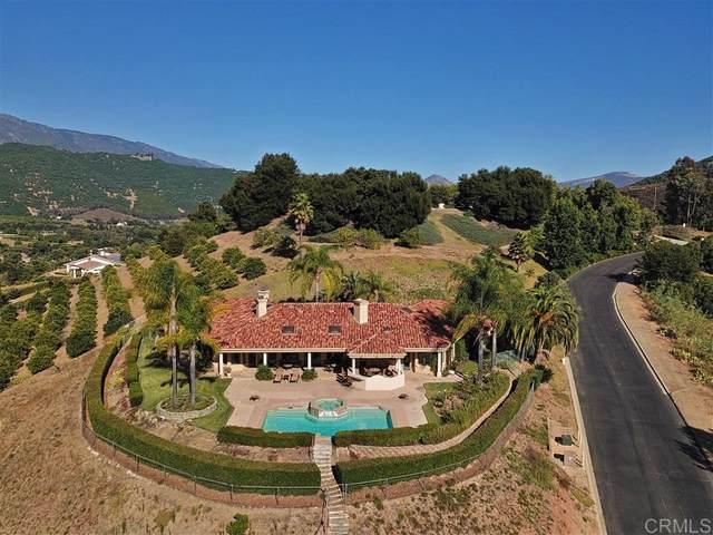 32355 Pauma Heights Rd, Pauma Valley, CA 92061 (#200040727) :: Neuman & Neuman Real Estate Inc.