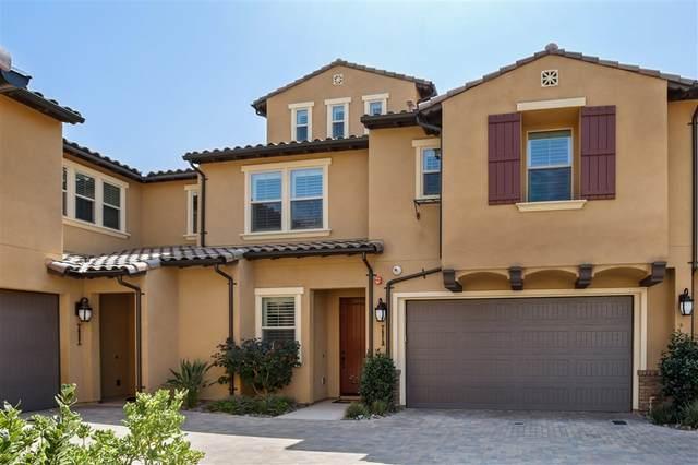 16319 Veridian Cir, San Diego, CA 92127 (#200040777) :: Neuman & Neuman Real Estate Inc.