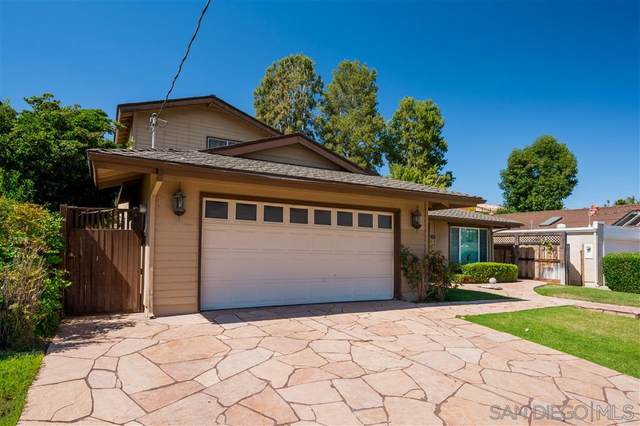 5736 Laramie Way, San Diego, CA 92120 (#200040780) :: Neuman & Neuman Real Estate Inc.