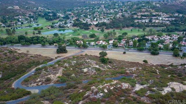 8.83 Acres Camino Arriba #2, Ramona, CA 92065 (#200040789) :: Neuman & Neuman Real Estate Inc.