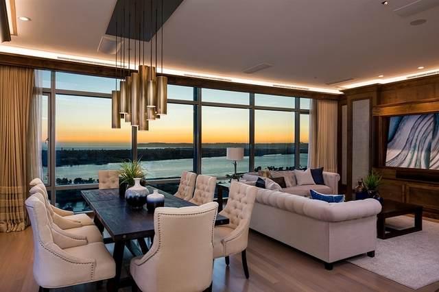 165 6th Avenue #2602, San Diego, CA 92101 (#200040891) :: Neuman & Neuman Real Estate Inc.