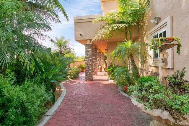 306 Del Mar Heights Road, Del Mar, CA 92014 (#200040940) :: SunLux Real Estate