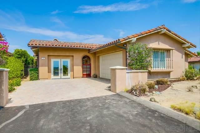 7786 Doug Hill, San Diego, CA 92127 (#200040955) :: Neuman & Neuman Real Estate Inc.